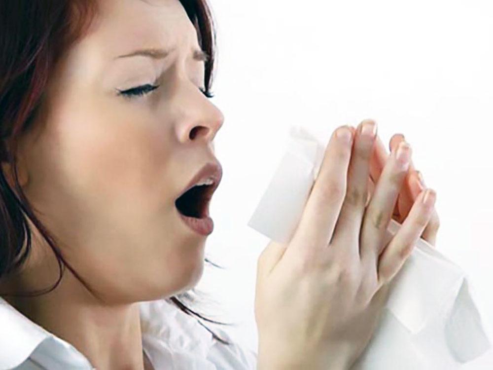 Como diagnosticar e tratar a Rinite Alérgica